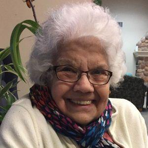 June De Clercq Obituary Photo