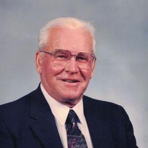 Frank J. McCue