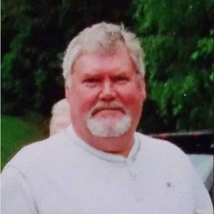 Keith R. Ashley Obituary Photo
