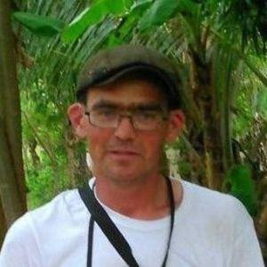 Mr. Abel Jonathan Duane Childers