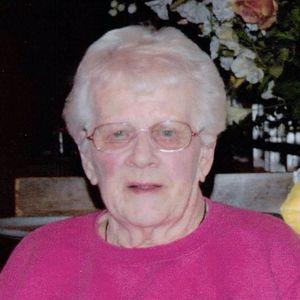 Evelyn  R. (Swain)  Bemis Obituary Photo