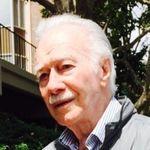 Portrait of Luis Barturen