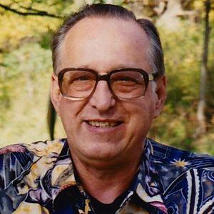 Dale William Aldrich Obituary Photo
