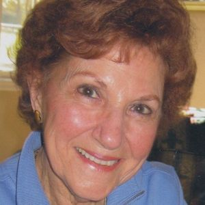 "Josephine M.  ""Josie"" Angelozzi Obituary Photo"