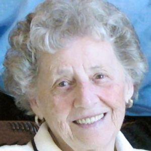 Olga Walker