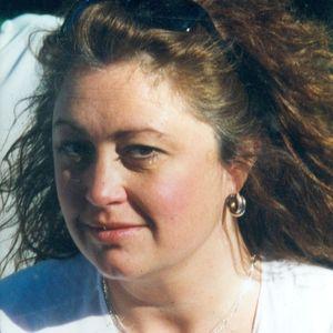 Lydia Mae Brown