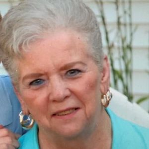 Mary A. Turano Obituary Photo