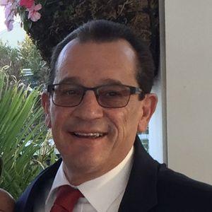 Bruno M. Fontanot Obituary Photo
