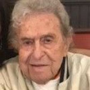 "Caesar ""Chas"" Ricciardi Obituary Photo"