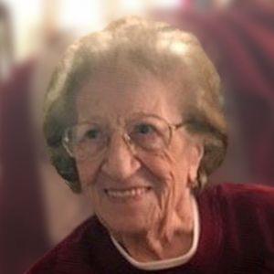 """Giuseppa """"Josie"""" Poma Obituary Photo"""
