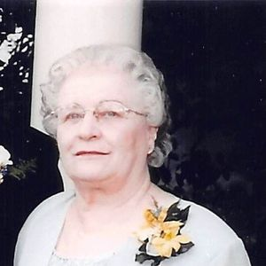 Pearla K. McKinney-Capper Obituary Photo