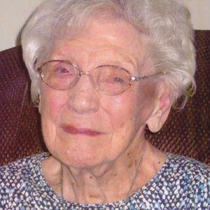 Alma Wright Montgomery