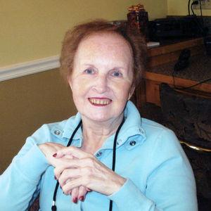 Marie A. (Bartsch) (MacDonald) Ray