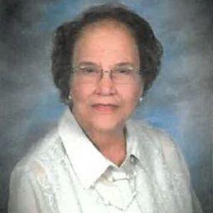 Phyllis Barnett
