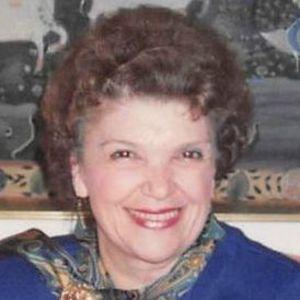 Charlene M. Newton