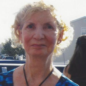 Mrs. June E. Lojko Obituary Photo