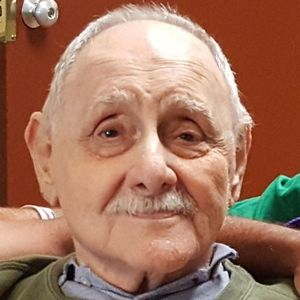 "Alphonse  ""Al"" Peter Trisciani Obituary Photo"