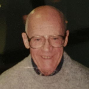 Alfred Benson Obituary Photo