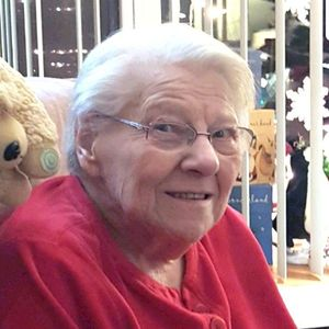 Florence Cupps Obituary - John F  Givnish Funeral Home