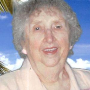 Florence M. (Danner) Montoya Deagle Obituary Photo