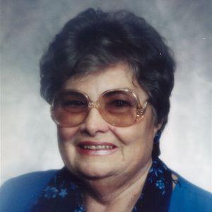 Ethelreda F. Barr