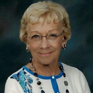 Shirley Ann (Ferguson) Weissert