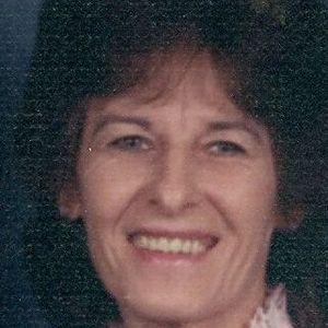 "Helen Margaret ""Peggy"" Richardson (Williams)"