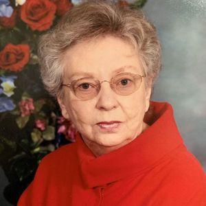Phyllis M. Morkoetter