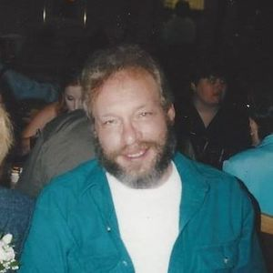 Paul L.  Nickerson Obituary Photo