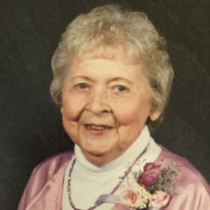 Elizabeth Livingston Thomson