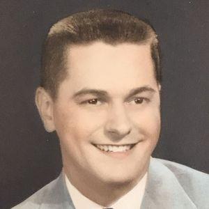 "Mr. Henry ""Hank"" Behrens Obituary Photo"
