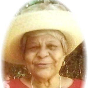 Lillie M Mason Obituary Photo
