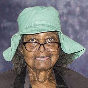 Dorothy Mae Hamilton