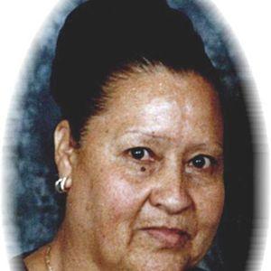 Lucila S. De Santillanes Obituary Photo