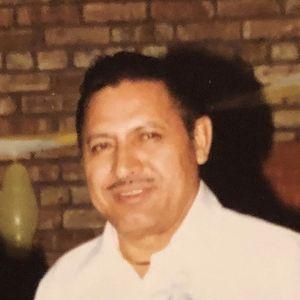 Jesus Blanco Quinones Obituary Photo