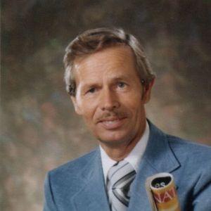 Donald J. Rietman