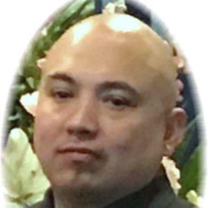 Eugene A. Garza , Sr. Obituary Photo