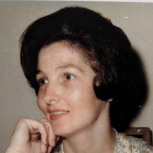 Catherine Kuroda Obituary Photo
