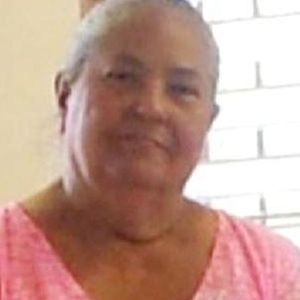 Mrs.  Elizabeth Maldonado Santiago