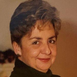 Rosemary L. (nee Duffy) Wall Obituary Photo
