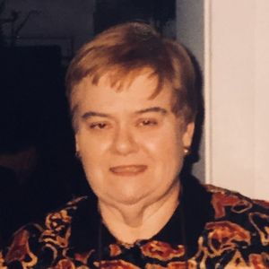 Lois Jane Trepanier