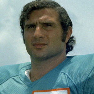 Nick Buoniconti Obituary Photo