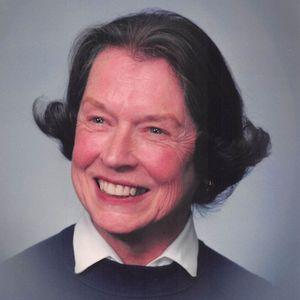 Mary W. Jonic