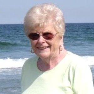Joanne (Keefe) Willett Obituary Photo
