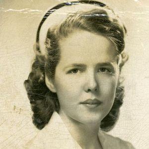 Betty N. (Ernst) Olbrys