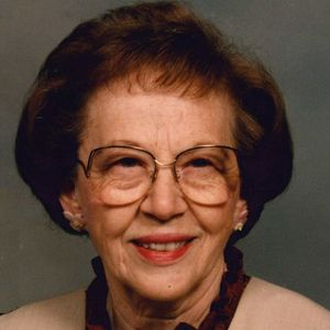 Betty J. Summers