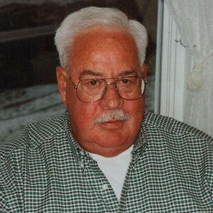 George H. Merrill Obituary Photo