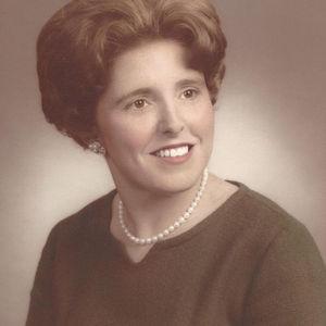 Janet P. Ducharme Obituary Photo