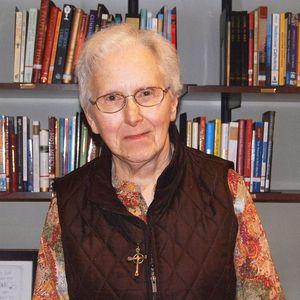 Mary Margaret LeVan