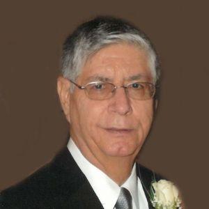 Toribio Julio Saucedo